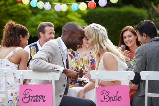 Van themakleur tot champagneglazen 8 tips voor een fotogenieke bruiloft