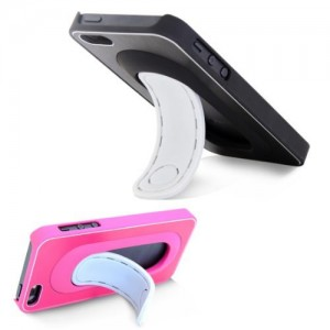 click stand case