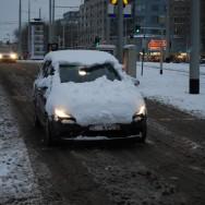 Is uw auto klaar voor de kou?