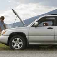 Bereid je voor op een vakantie met de auto