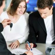 Zorgeloos rijden met Financial Lease