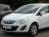 Editie nummer 5 van de Opel Corsa