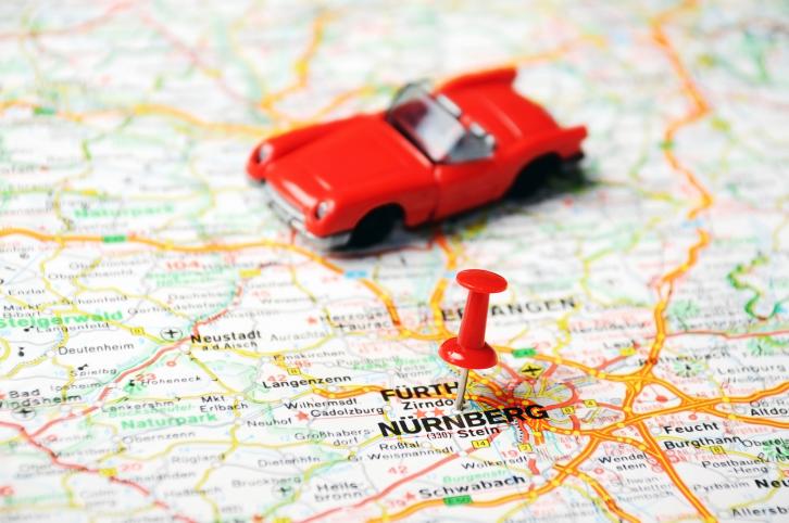 auto duitsland importeren