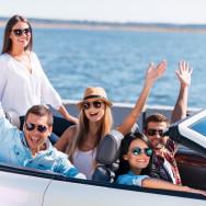 Tips bij een auto verhuren voor je vakantie