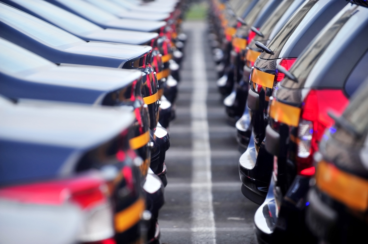 auto-matic ontwikkelingen auto industrie