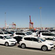 Een Duitse auto importeren