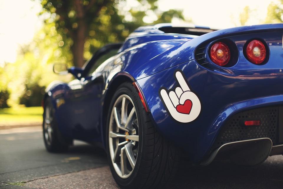 Autostickers verwijderen Met deze 5 tips doe je dat zonder schade!